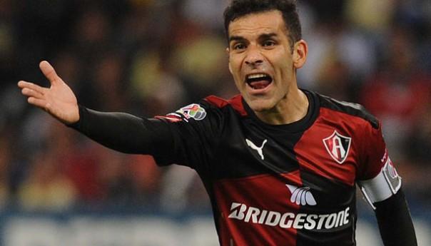 Rafa Márquez gana la primera batalla al poder disponer de su dinero