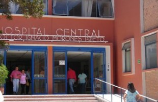 El nuevo hospital central será un gran complejo hospitalario que crecerá en infraestructura y brindará servicios de calidad: secretaría de salud