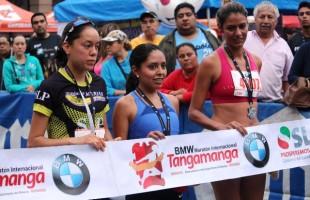 El Maratón vuelve a su sede original: el Parque Tangamanga I