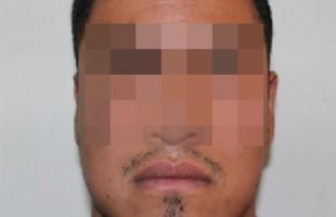 Joven acusado de abusar sexualmente de una menor, fue reaprehendido por la PGJE