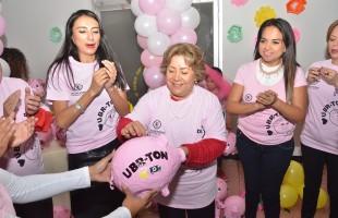 """Se mantiene campaña de recaudación del """"UBRTON 2017"""""""