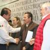 Ayuntamiento de San Luis Potosí recibe cerca de 600 MDP de fondos federales