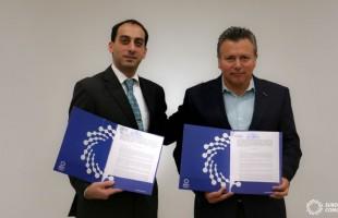 Signan IPICYT y consejo empresarial convenio de colaboración: buscan desarrollo e innovación tecnológica conjunta