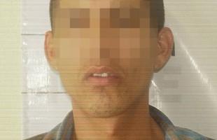 Detiene la PGJE a un sujeto por el probable delito de robo de vehículo en ciudad valles