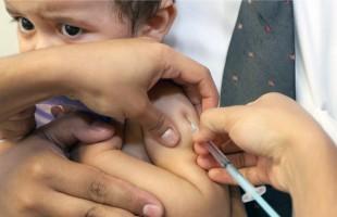 IMSS aplica más de 3 millones de vacunas durante la primera semana nacional de salud 2018