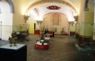 El museo regional potosino invita a sus exposiciones