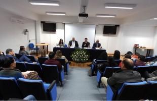 """Académicos presentaron obra: """"Nuevos retos para las organizaciones de salud en México"""""""