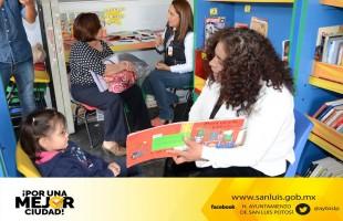 Educación municipal fortalece programas de apoyo a niños en situación de vulnerabilidad