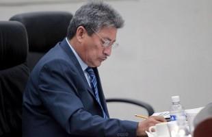 El pleno del Congreso del Estado aprobó un punto de acuerdo para respaldar y adherirse al exhorto realizado por la CONAGO