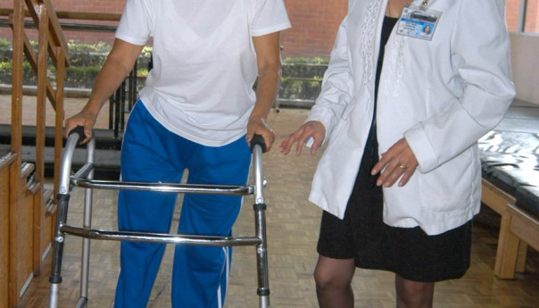 IMSS SLP hace un llamado para prevenir la osteoporosis