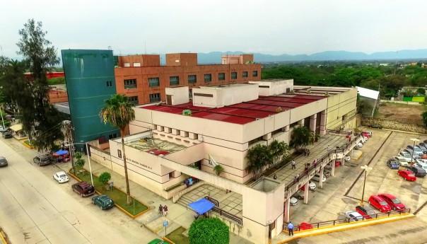 IMSS SLP moderniza unidades médicas de ciudad valles y fortalece la plantilla de especialidades