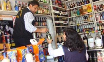 Revisa SS vigilancia y control sanitario de bebidas alcohólicas en coordinación con gobernación