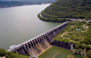 La presa la maroma beneficia a 100 mil habitantes de 24 localidades de catorce, villa de Guadalupe y Matehuala: CONAGUA