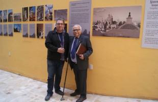 """El museo regional potosino invita a la exposición """"monumentos potosinos: historia, arte y piedra"""""""