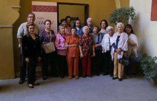 El Museo Regional Potosino retoma el Programa de Visitas Bilingües para Personas Sordas y Oyentes