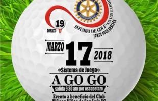"""Los delgado campeones del 19o. Torneo de golf """"Jorge Puga Arriaga"""""""