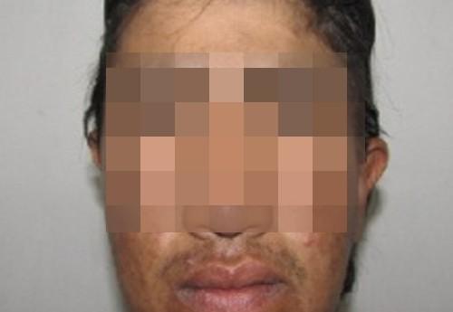 Sujeto es detenido por robo a un transeúnte en villa de pozos