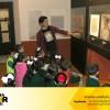 """La exposición """"miguel ángel, el divino"""" atrae a estudiantes"""