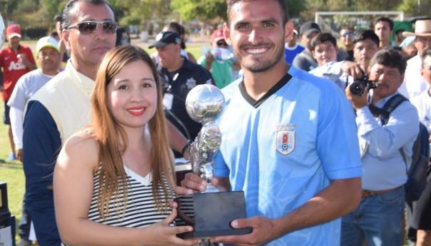 Mariscos Jorge campeón de la copa soledad 2018