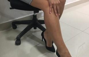 IMSS SLP llama a prevenir el dolor de rodillas