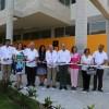 Gobernador y rector de la UASLP inauguran nuevo edificio en Campus Tamazunchale