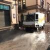 Ayuntamiento capitalino realiza acciones integrales en pasaje zaragoza
