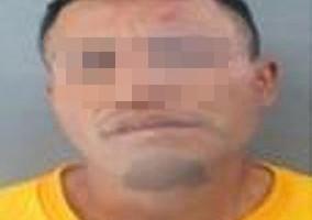 Seguridad Pública de Soledad, informa del aseguramiento de un hombre que ingresó a un domicilio en cabecera municipal