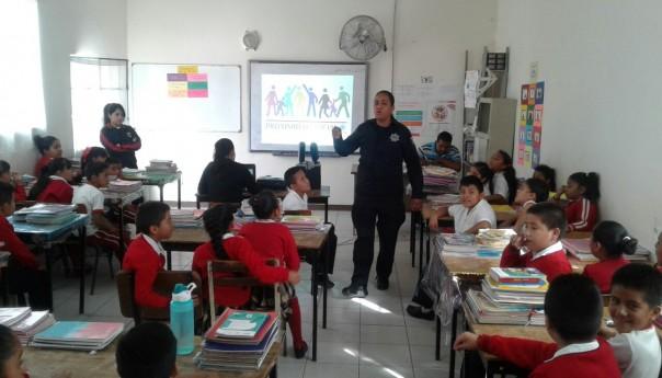 Seguridad Pública de Soledad, informa que se fortalecen tareas de vinculación ciudadana