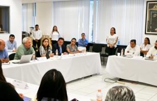 México es un referente en la disciplina de gestión pesquera internacional