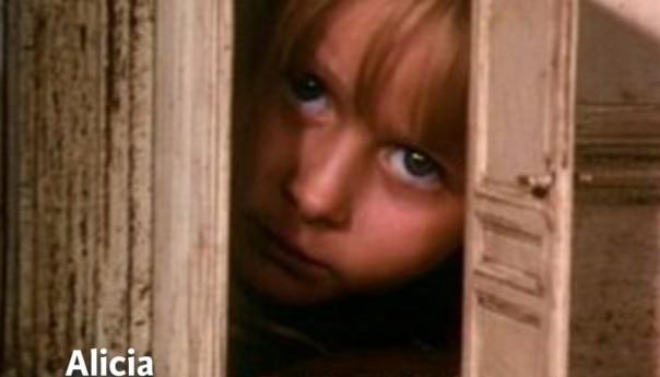 Alicia en el Ciclo de Cine Cineastas Surrealistas y herederos