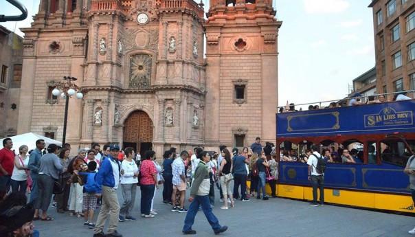 Ayuntamiento capitalino listo para recibir a más de 200 mil turistas este verano