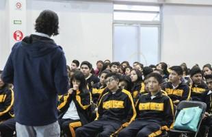 Más oportunidades de desarrollo para jóvenes de las delegaciones