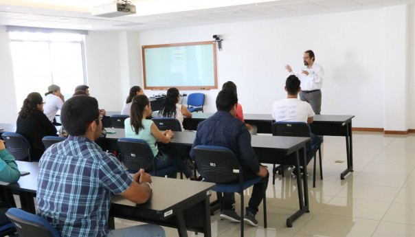 30 estudiantes de México participaron en estancias de verano científico en IPICYT