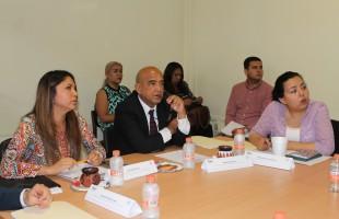 Establecen estrategias a favor de mujeres en situación de violencia