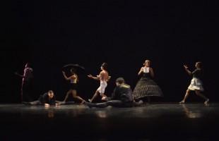 """Presentación de """"El Circo Contemporáneo"""" y Compañía de Danza Experimental """"Lola Lince"""""""
