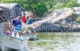 Inicia CONAPESCA el programa PROPESCA 2018