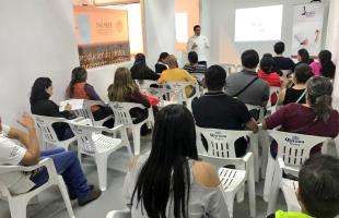 Conferencias, catas y degustaciones en la Expo Agroalimentaria