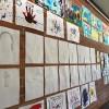 Rotundo éxito de los cursos y talleres de verano, del área de Artes Visuales