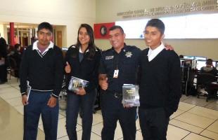 La DGSPM abre sus puertas a jóvenes universitarios