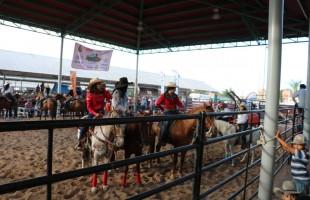 Expo ganadera y agroalimentaria, atractivo espacio comercial y educativo de la FENAPO
