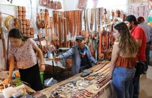 FENAPO, escaparate de productores e industriales potosinos