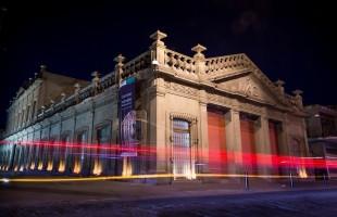 El Museo de Arte Contemporáneo de San Luis Potosí celebra su9º aniversario