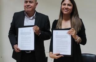 CJM y CEDH unen esfuerzos en favor de mujeres en situación de violencia