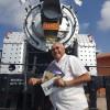 El Maestro Alfonso Badillo Dimas presentará su poesía en el Museo del Ferrocarril