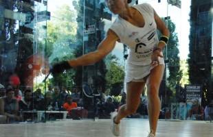 Definidas las finales del Paola Longoria Experience FENAPO 2018