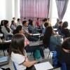 Alumnos de la EPM de la UASLP iniciaron actividad del semestre agosto- diciembre 2018