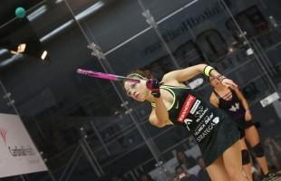 En marcha el V torneo gran Slam Paola Longoria Experience FENAPO 2018