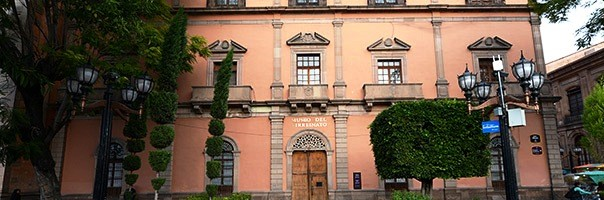 Concierto por 15º Aniversario del Museo del Virreinato en San Luis Potosí