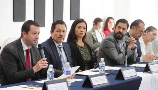 Coordinación para replicar avalúo ultra express en otros municipios