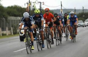 """Este domingo gran premio de ciclismo """"soledad 2018"""